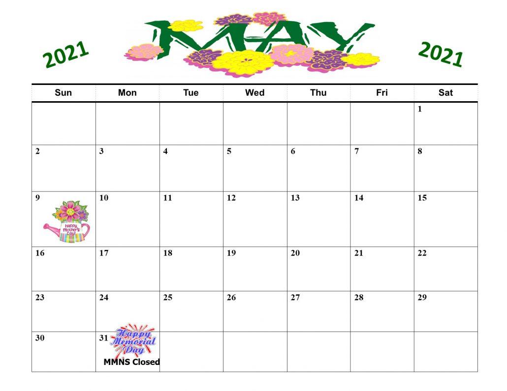United Methodist Calendar 2022.Calendar Malibu Methodist Nursery School
